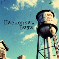 Hackensaw Boys Alabama Shamrock