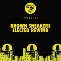 Brown Sneakers Slected Rewind