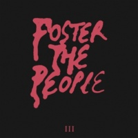 Foster The People SHC