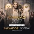 Salvador Sobral Amar pelos Dois (Instrumental)