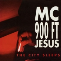MC 900 Ft. Jesus The City Sleeps (Instrumental)