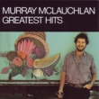 Murray McLauchlan Honky Red