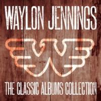 Waylon Jennings Classic Album Collection