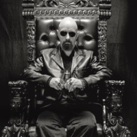 Halford/Rob Halford Get Into the Spirit
