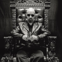 Rob Halford/Fight Immortal Sin