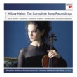 Hilary Hahn Violin Partita No. 2 in D Minor, BWV 1004: III. Sarabande