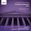 Joseph Nolan Widor: Complete Organ Symphonies Vol. 5 - Organ of La Madeleine