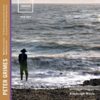 Stephen Richardson/Henry Waddington/Alan Oke/Britten-Pears Orchestra/Steuart Bedford Peter Grimes, Op. 13: Act I Scene II: Pub conversation should depend