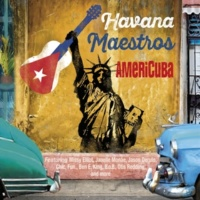 Havana Maestros Tightrope (feat. Janelle Monáe)