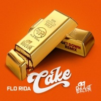 Flo Rida & 99 Percent Cake (Getdown Remix)
