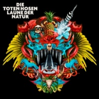 "Die Toten Hosen Staring at the Rude Boys (mit John ""Segs"" Jennings)"