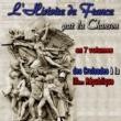 Denise Benoit La Révolution en marche: La guillotine