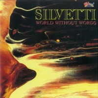 Silvetti With You
