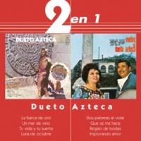 Dueto Azteca Contra Mi Voluntad