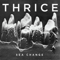 Thrice Black Honey (Live @ Sirius XM)