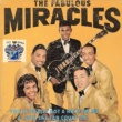 The Miracles Fabulous Miracles