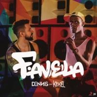 Dennis DJ/Mc Kekel Favela (feat.Mc Kekel)