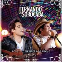 Fernando & Sorocaba To Passando Mal (Tatatata) (Ao Vivo)