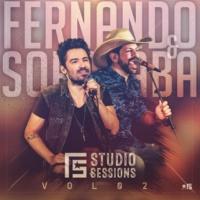 Fernando & Sorocaba Lápis e Caneta