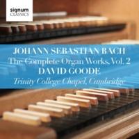 David Goode Fugue in B Minor on a Theme of Corelli, BWV 579