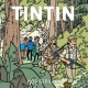 Tintin/Tomas Bolme/Bert-Åke Varg Tintin hos gerillan