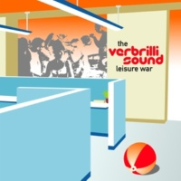 The Verbrilli Sound Moonlight Swim