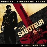 EA Games Soundtrack The Saboteur