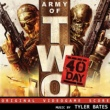 EA Games Soundtrack Army of Two: The 40th Day