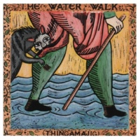 The Water Walk Threshing Ground