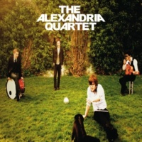 The Alexandria Quartet Get Lost In The City