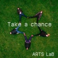 ARTS LaB Take a chance