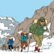 Tintin/Tomas Bolme/Bert-Åke Varg Tintin i Tibet