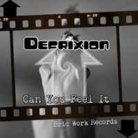 Defrixion Open Up Your Eyes