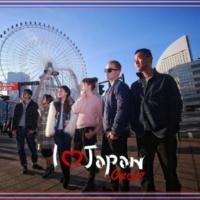 I Love Japan I LOVE JAPAN