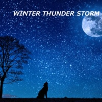 Sorid_ZG Winter Thunder Storm
