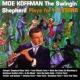 Moe Koffman The Swingin' Shepherd Plays For The Teens