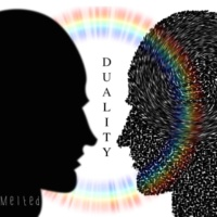 Melted Duality