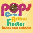 Arthur Fiedler Boston Pops Orchestra In the Steppes of Central Asia