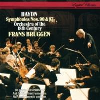 18世紀オーケストラ/フランス・ブリュッヘン Haydn: Symphony No.93 In D Major, Hob.I:93 - 2. Largo cantabile