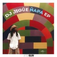 DJ Jigüe/Alva Dengele (Makuta Club) (feat.Alva)