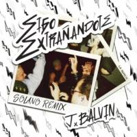 J. バルヴィン Sigo Extrañándote [SOLANO Remix]