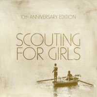 Scouting For Girls She's So Lovely (Live)