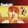 Figg Kidd My Oh My (J Wells Radio Edit)