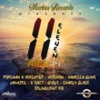 Various Artists 11 Eleven Riddim