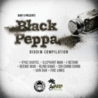 Various Artists Black Peppa Riddim