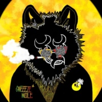SNEEEZE WOLF Legalize It