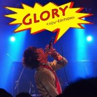 新堂敦士 Glory (New-Edition)