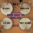 Art Blakey, Charlie Persip, Elvin Jones & Philly Joe Jones Gretsch Drum Night At Birdland Vol. 2 (Live)