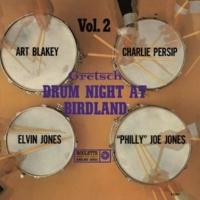 "Philly Joe Jones ""Tune Up"" :Philly Joe Jones' Solo (Live)"