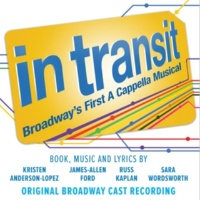 Margo Seibert/The Original Broadway Cast of In Transit Getting There